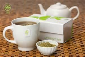 Premium Detox Tea